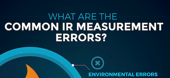 8 Common Infrared Measurement Errors