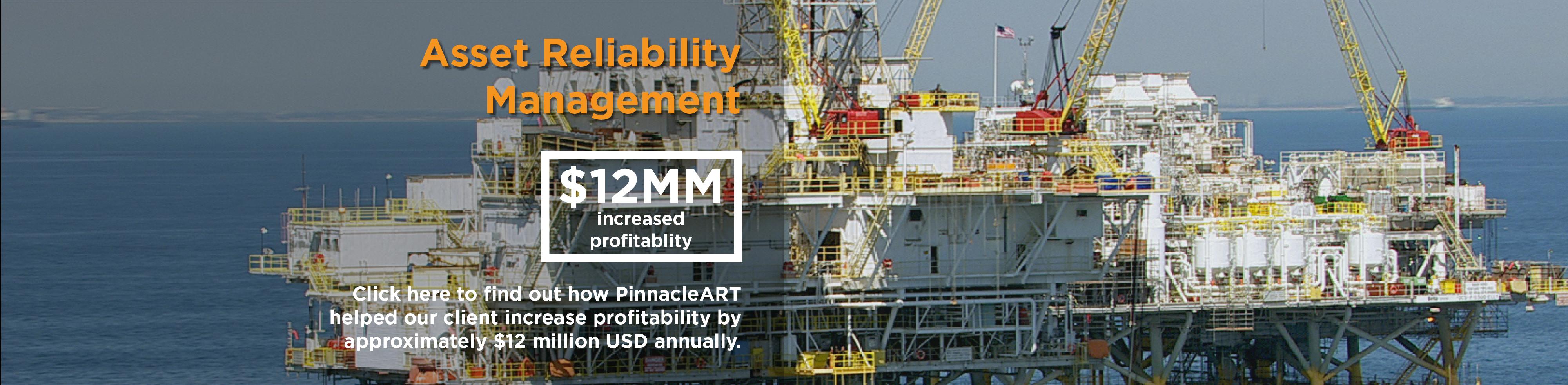 PinnacleART Asset Reliability