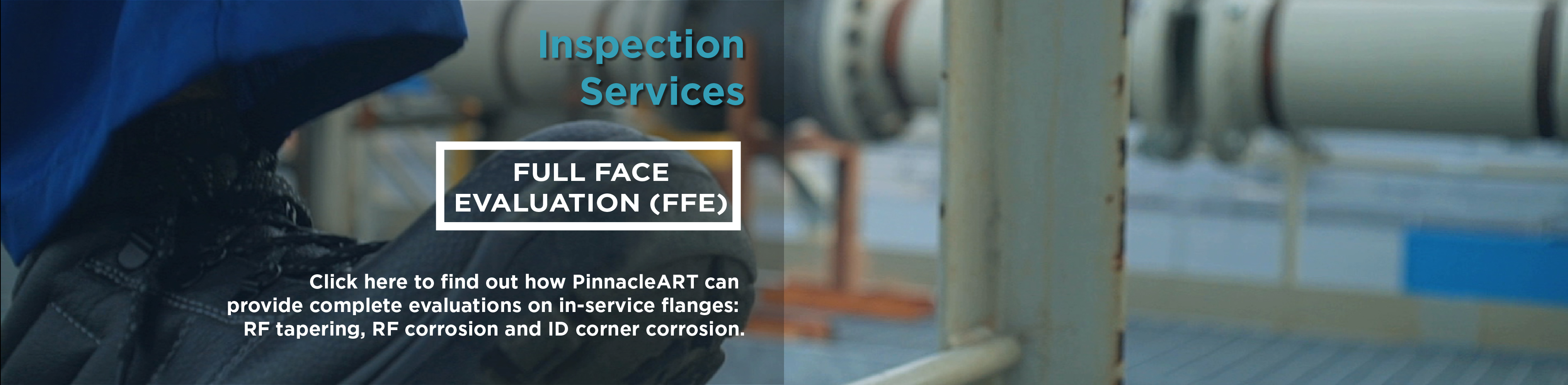 PinnacleART Inspection Services