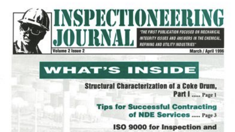 Do Annual or Bi-annual Boiler Inspections Really Add Safety Value In Our Industry?