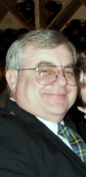 John Dunlop McMillan: 1945 - 2007