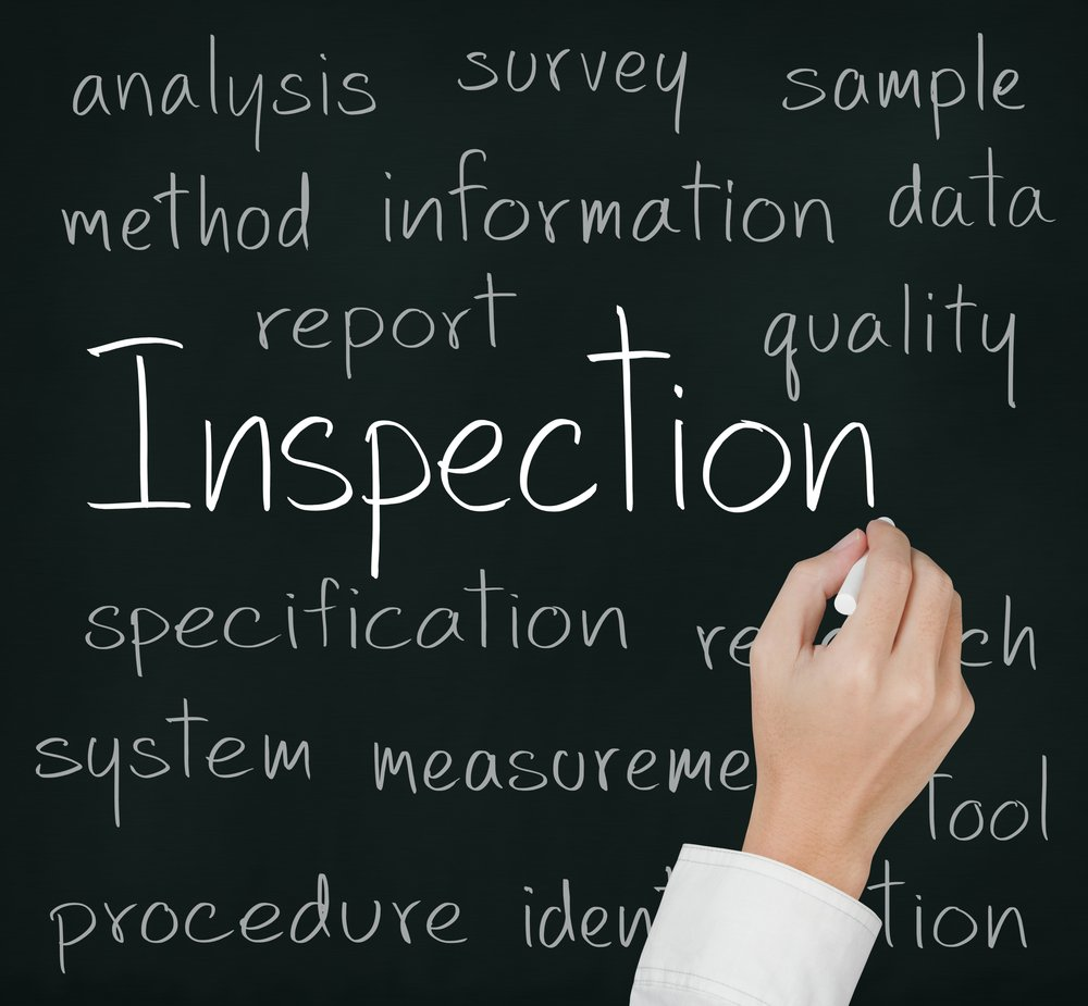 Identifying Common Mistakes in Inspection Interval Determination